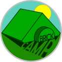 Brick.Camp Logo