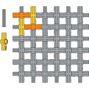Technic Axle Pin Connector Type 2 Grid